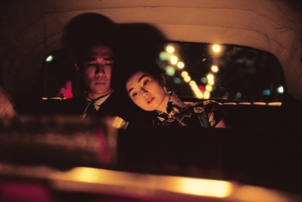 Torna 'In The Mood For Love'