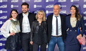 Al via Italia's Got Talent 8