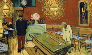 Loving Vincent record di incassi in italia