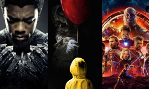 MTV Movie & TV Awards 2018: Black Panther e Stranger Things in testa